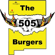 The 505 Burgers & Wings